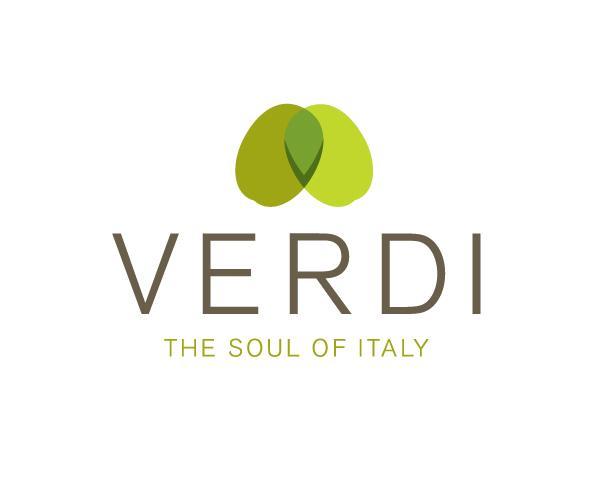 Verdi - Logos - Creattica
