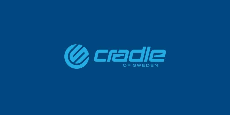 Cradle of Sweden - Logos - Creattica
