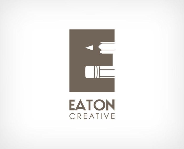 Eaton Creative - Logos - Creattica
