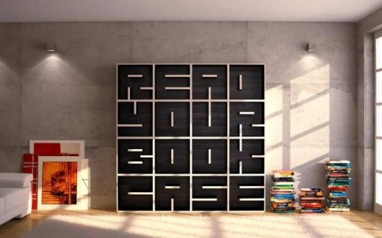 "Read your Bookcase | Fubizâ""¢"