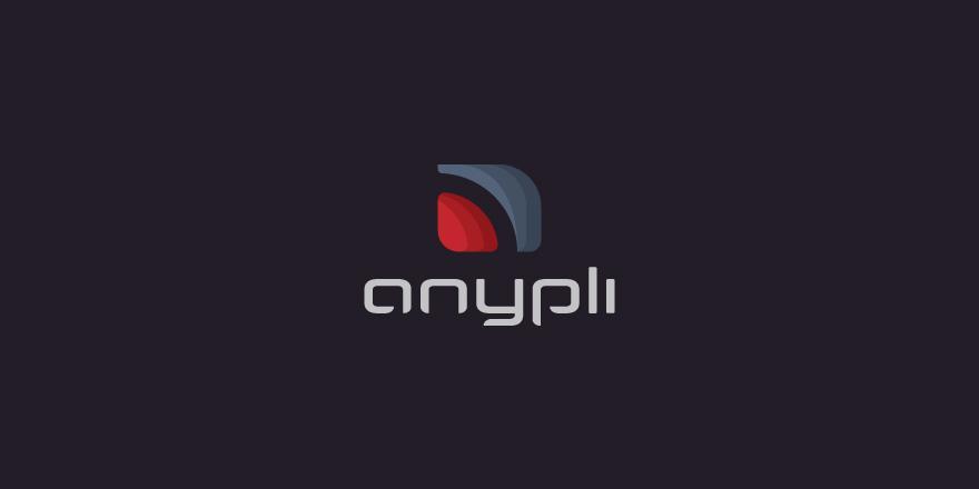 Anypli - Logos - Creattica