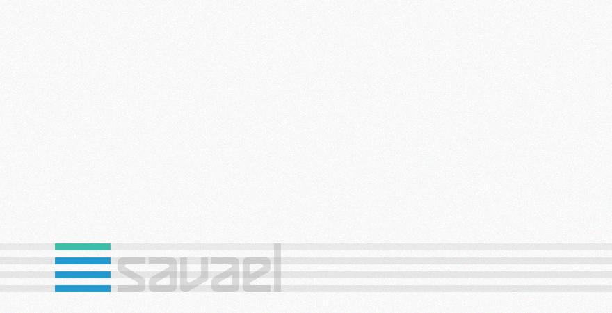 Savael - Logos - Creattica