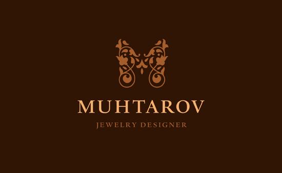 Muhtarov - Logos - Creattica