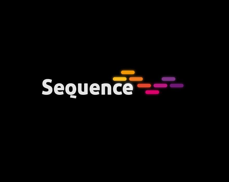 Sequence - Logos - Creattica