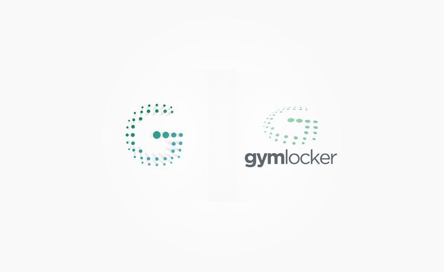 GymLocker logo design - Logos - Creattica