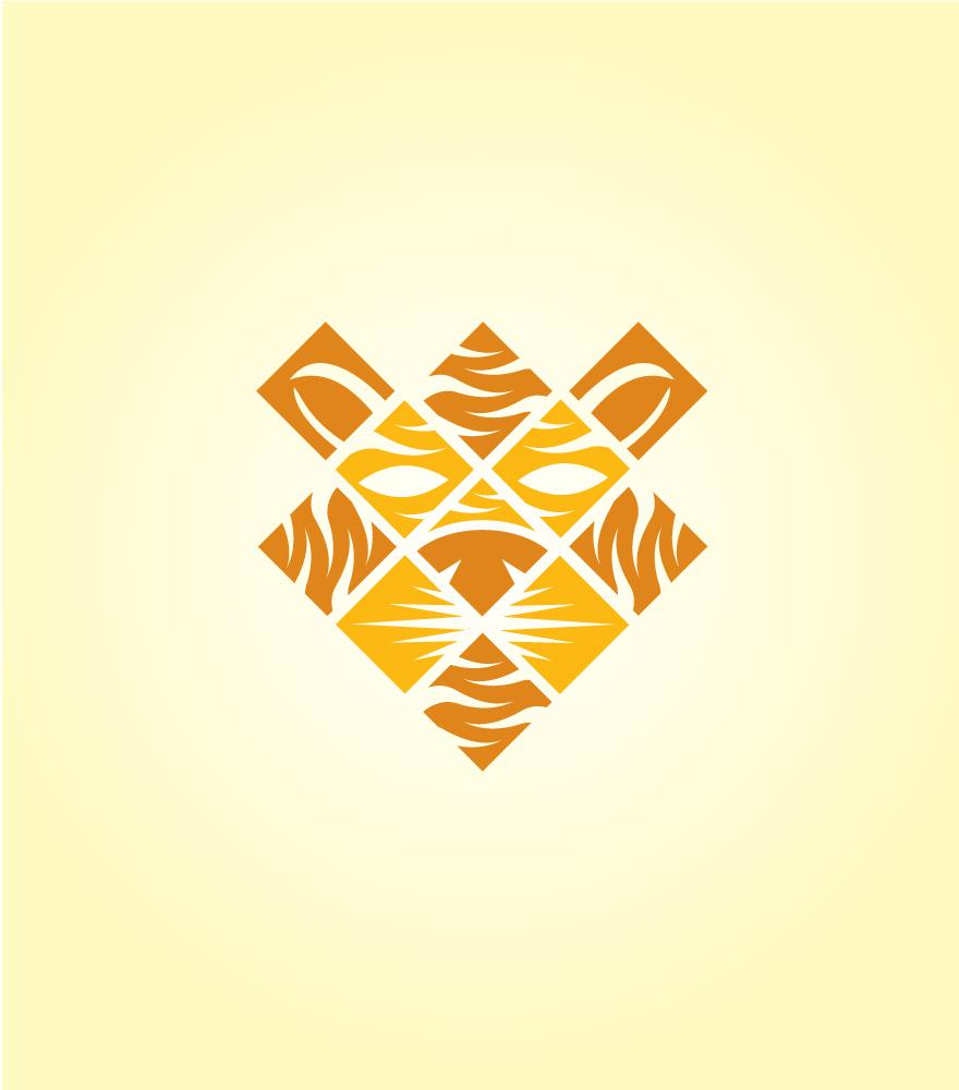 squarestripes - Logos - Creattica