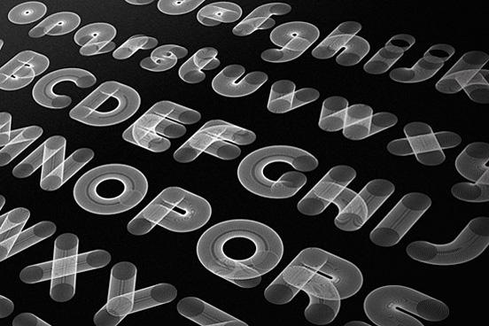 Text Typography: 61 Awesome Typography Designs | Inspiration | Tech News & Entertainment