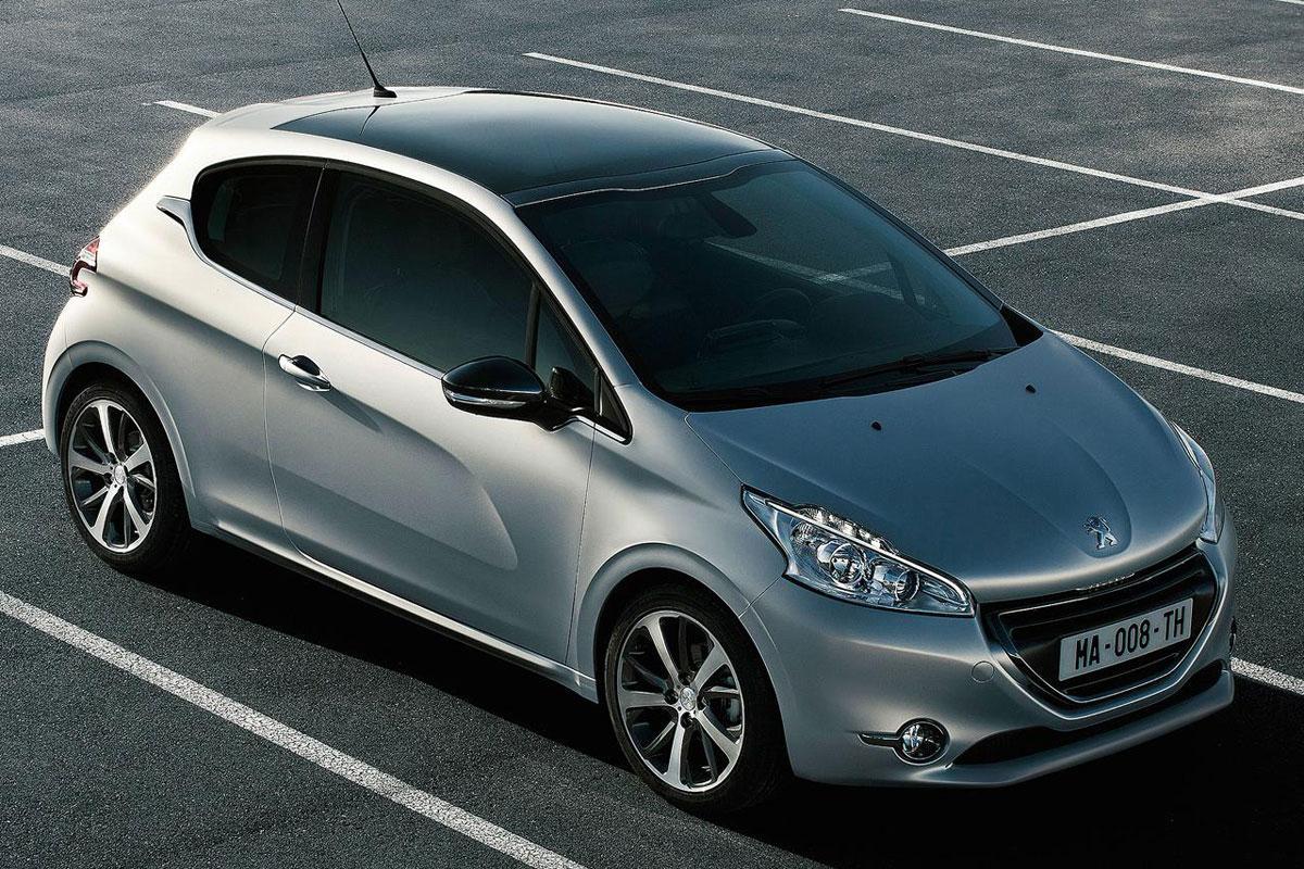 Nouvelle Peugeot 208 : les premières photos HD officielles !