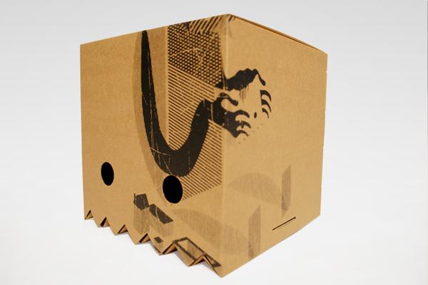 """Herokidâ""""¢ Magic Box"""