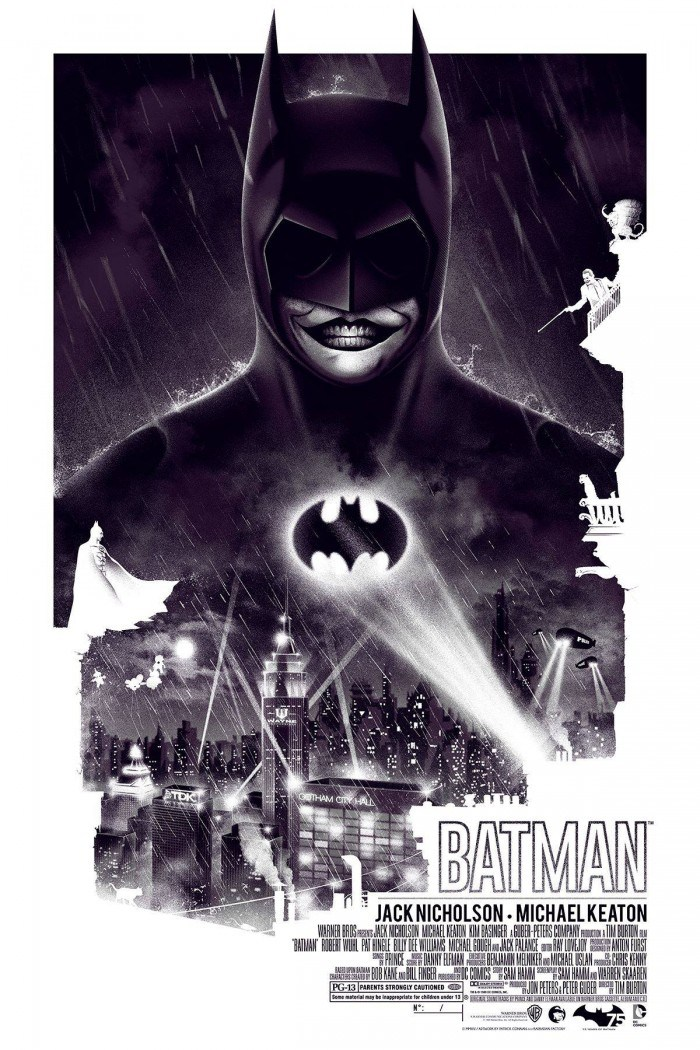 Superhero Bits: The Flash, Deadpool, Spider-Man, Batman, Agents of SHIELD, Stan Lee - Page 2 of 3 - /Film