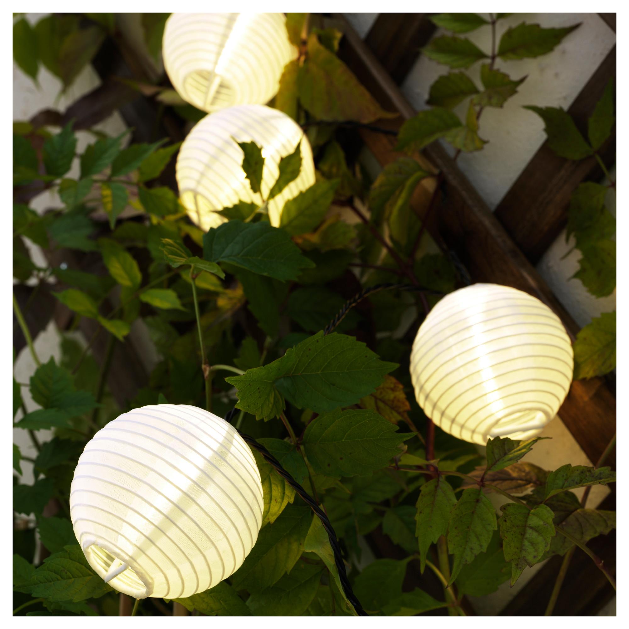 SOLVINDEN Decoration for fairy lights - IKEA