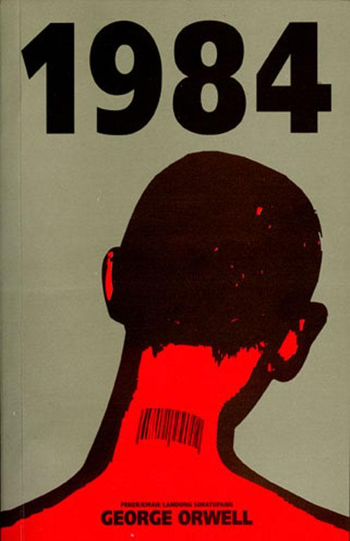 Flavorwire » George Orwell's 1984: A Visual History