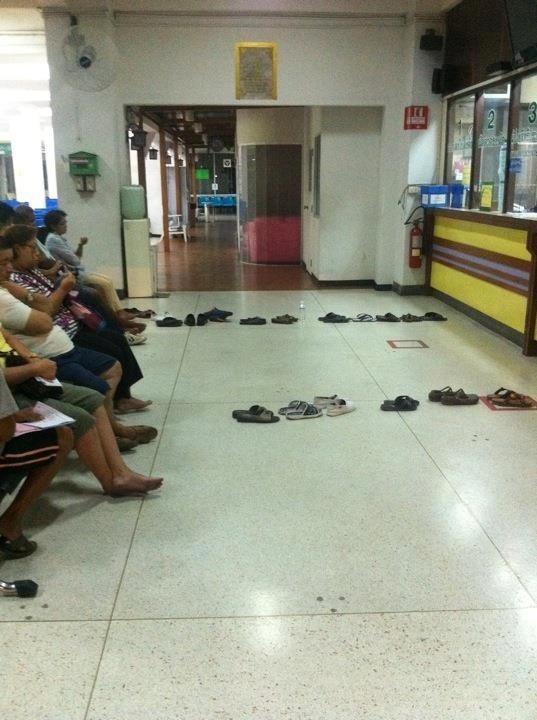 Queue: Thai level. - Imgur