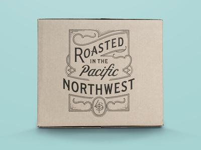Pacific Northwest by Ben Didier