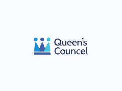 Queen counsel by Deividas Bielskis