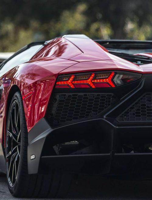 50 Stunning Lamborghini Photographs — Style Estate
