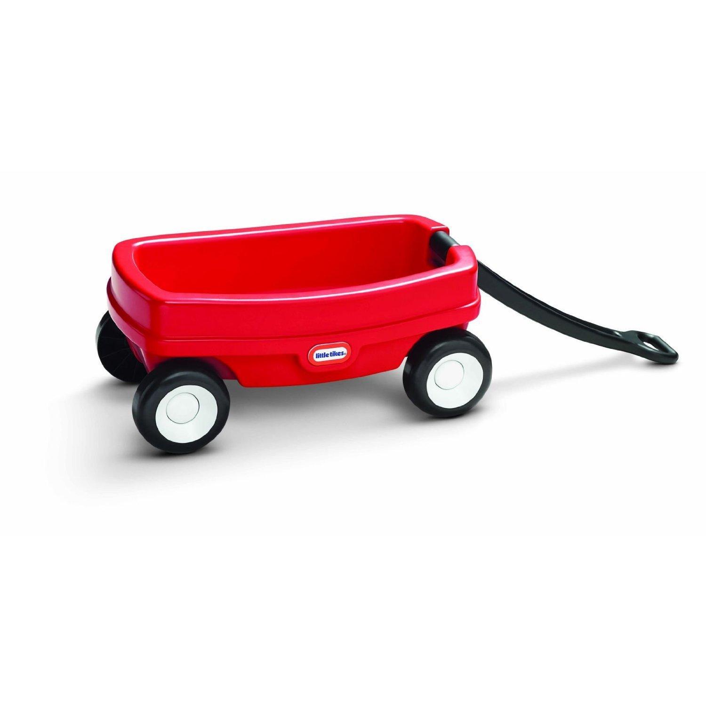 Amazon.com: Little Tikes Lil' Wagon: Toys & Games