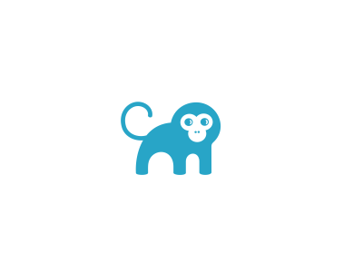 Airomo Monkey by Deividas Bielskis