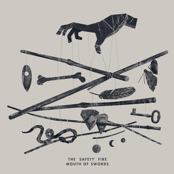 Mouth of Swords Kim Taylor ++ Design/Art Direction/Motion in Record covers