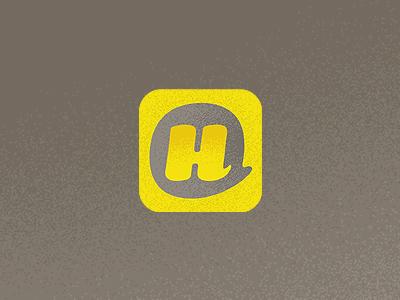 Happy Icon by Danny Jones