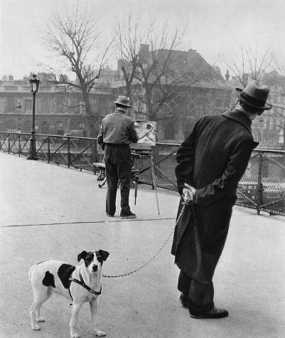 mescalinea-photo: Robert Doisneau