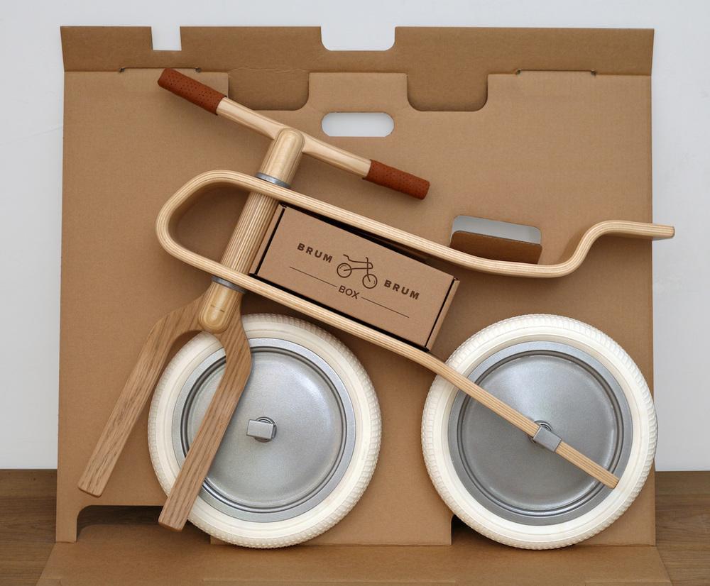 Brum Box — The Dieline   Packaging & Branding Design & Innovation News