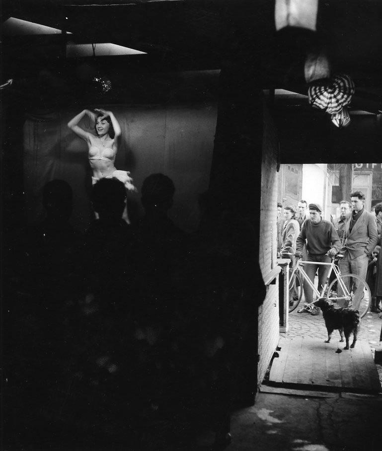 Chasing Light » Robert Doisneau