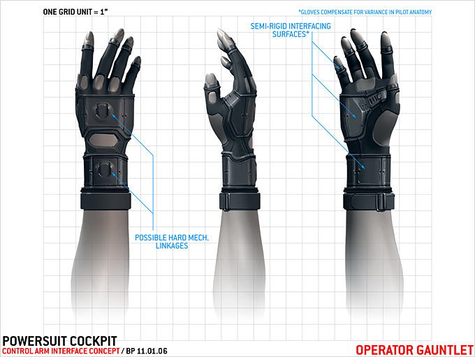 Avatar Concept Designs by Ben Procter | Concept Art World
