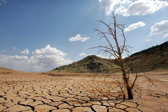 España: el desierto que avanza