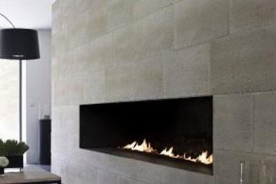 Stylish Wall Stone Ideas for Indoor and Outdoor   Walls and Floors