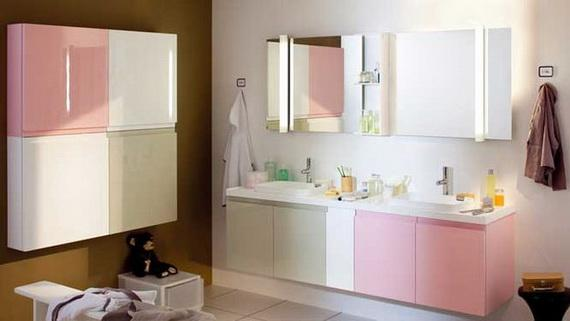 Modern Lighted Mirror Designs for the Bathroom | Bathroom Mirrors