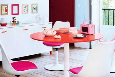 Pink Interior Decorating Ideas | Decorating Ideas