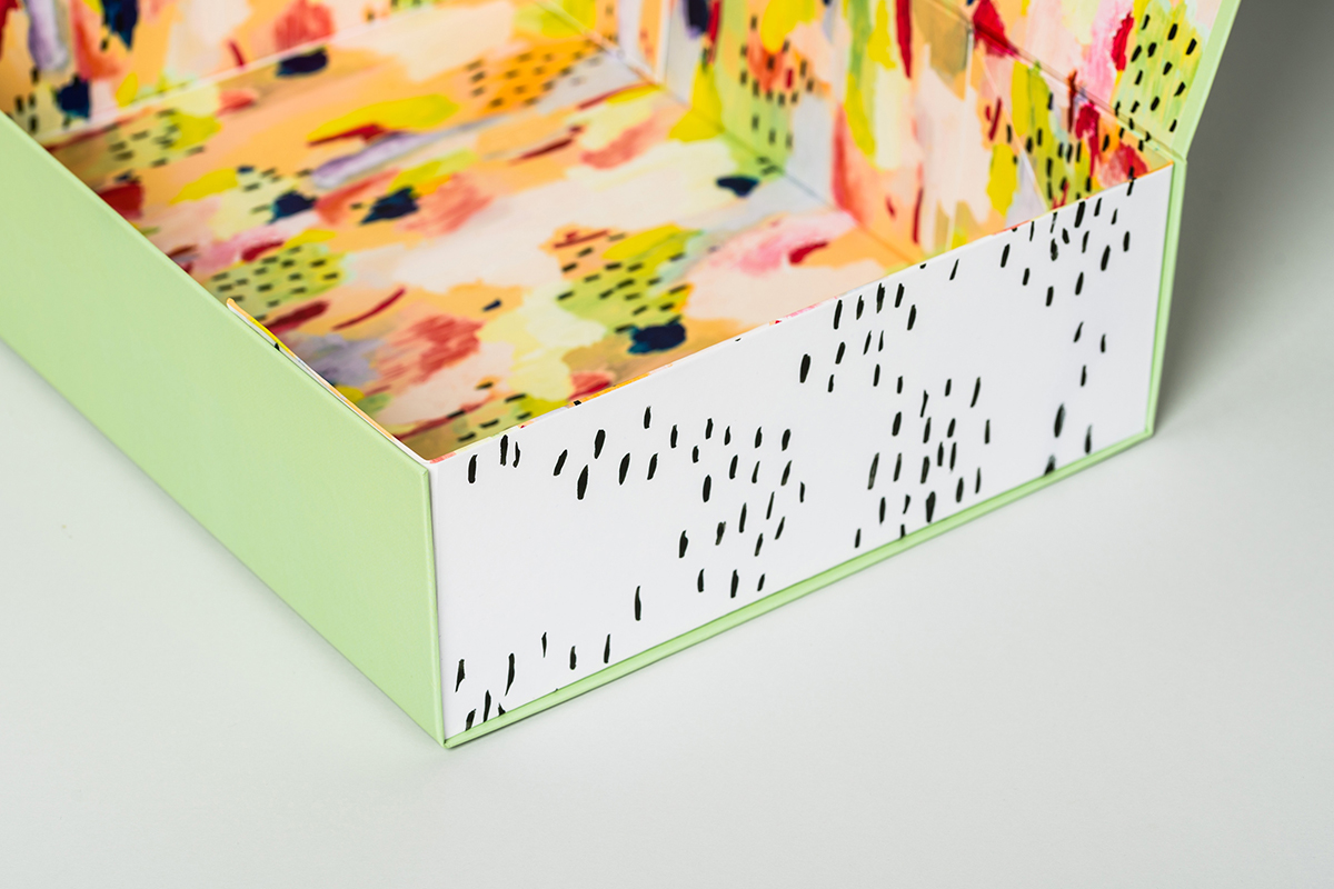 Young Willow's Packaging Will Make Your Gifts Look Even More Adorable — The Dieline | Packaging & Branding Design & Innovation News