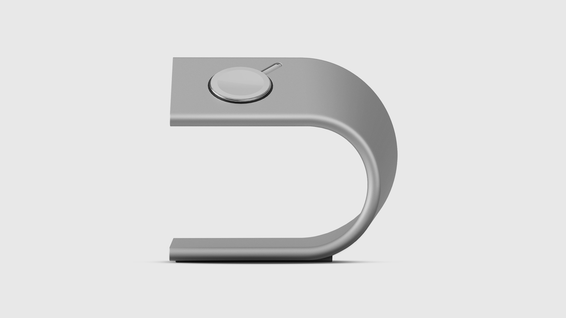 STEL | NOMAD Apple Watch Stand