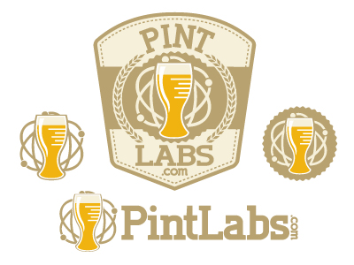 PintLabs.com by Brittany Davis