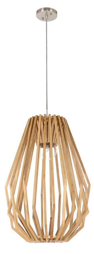 ESKEL 400 PENDANT - Modern Pendants - Pendant Lights - Lighting Direct