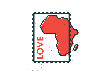 Love for Africa - Revised by Chris Pecora
