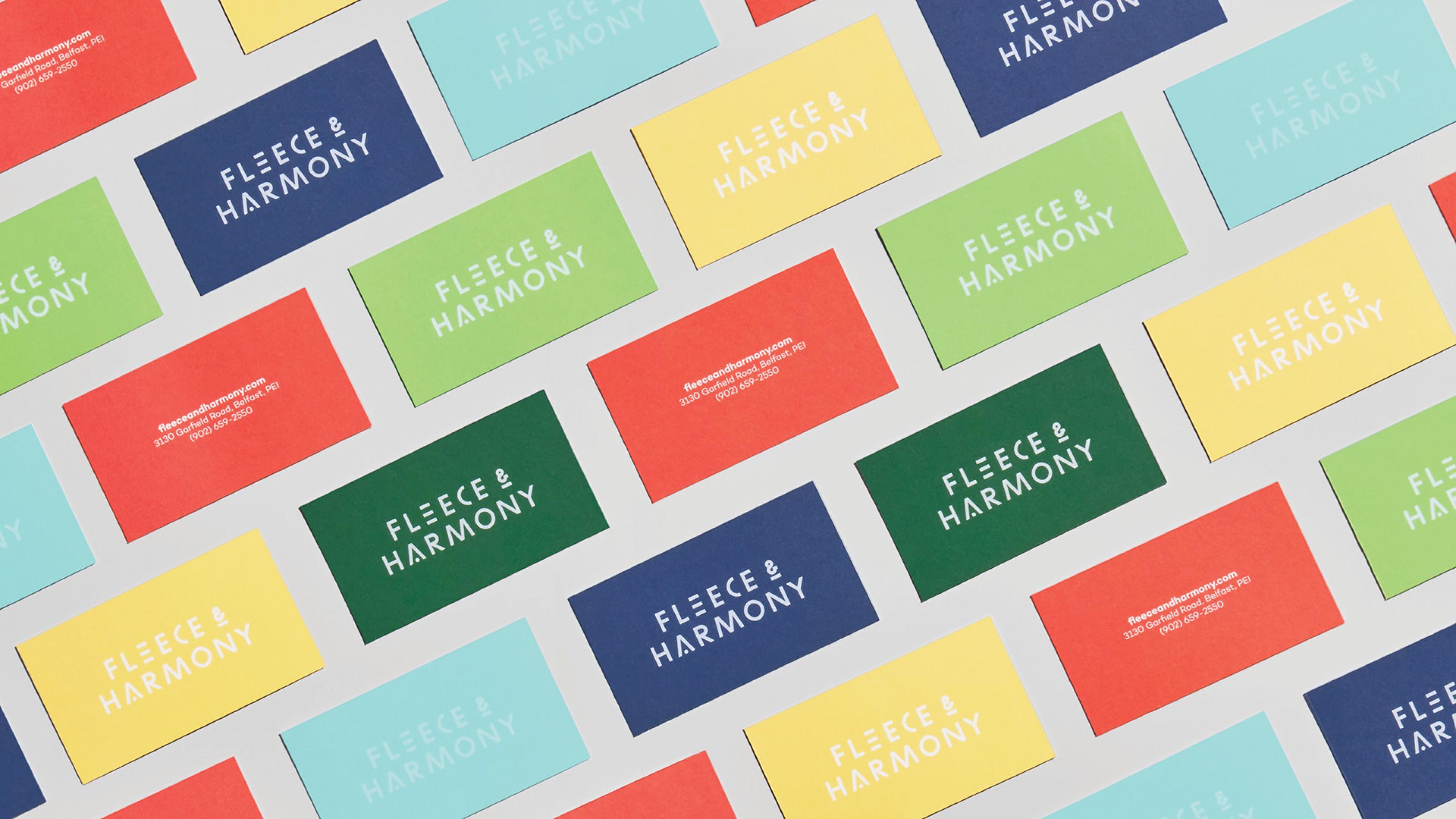 Fleece & Harmony - Image de marque - TUX   Fearless Partner in Creativity