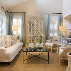 Best Drapes Over Woven Shades Home Design Design Ideas & Remodel Pictures | Houzz