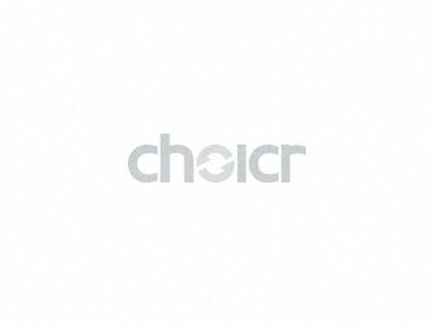 Choicr Logo by Shaun Moynihan