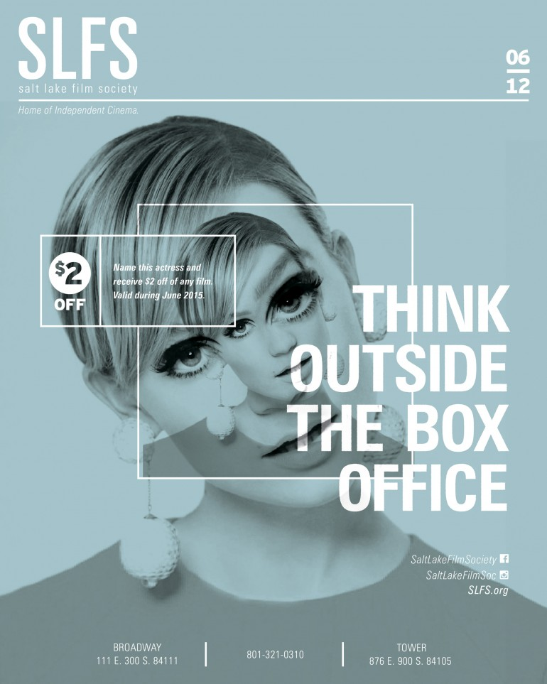 outside the box office. SLFS Campaign : Think Outside The Box Office On Inspirationde O