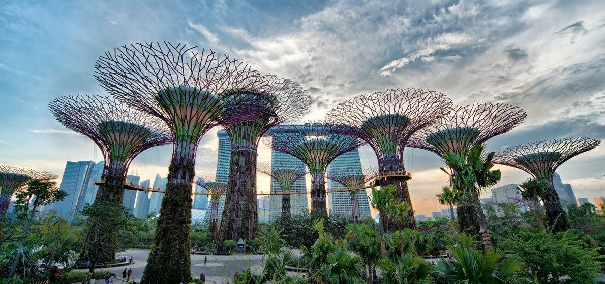 Enjoy Simply Singapore, Singapore Holiday Packages with - Flamingo Travels