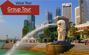 Singapore Tour Packages - Book Singapore Holiday Packages at Flamingo Travels