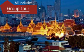 Malaysia Tour Packages - Book Malaysia Honeymoon Packages at Flamingo Travels