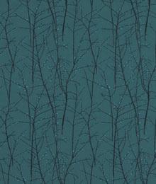 Robert Allen Earth Elements Turquoise Fabric | OnlineFabricStore.net