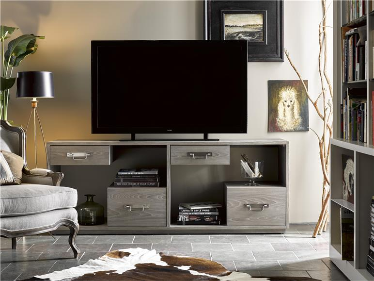 Universal Furniture   Curated   Danbury Console
