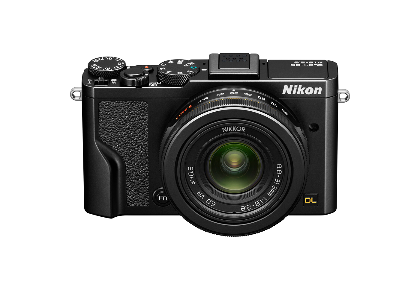 Nikon DL on