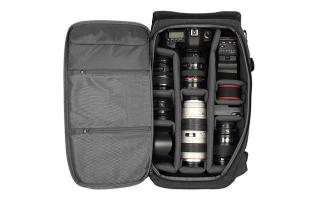 DSLR Pro Pack Camera Collection by Incase