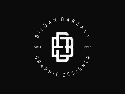 BB Rebrand by Bildan Barzaly - Dribbble