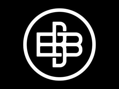 personal logo by Bradley Brooks - Dribbble